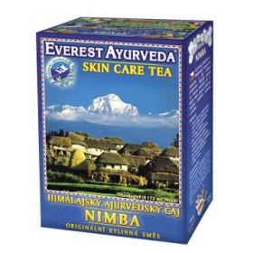 Nimba čaj 100 g Everest Ayurveda