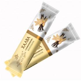 Chalvová tyčinka - vanilková 60 g