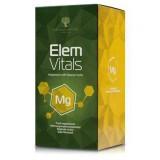 Hořčík ElemVitals se sibiřskými bylinami 60 kapslí