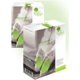 Detoxikační náplast Forest 14ks
