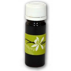 Vanilkový extrakt 2 Folds BIO - Vanilkový obchod