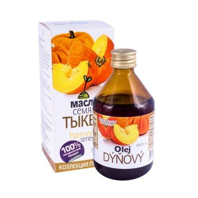 Dýňový olej 100% - 100 ml Elit Phito