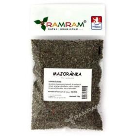 Majoránka 24 g RamRam
