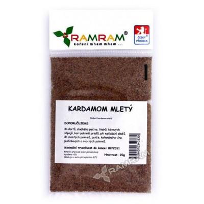 Kardamon mletý 20 g