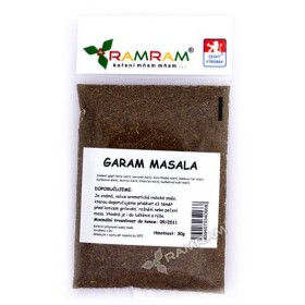 Garam masala 30 g RamRam