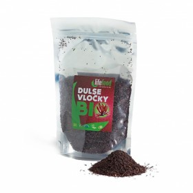 Dulse vločky BIO RAW 100 g Lifefood