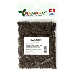 Bazalka 20 g RamRam
