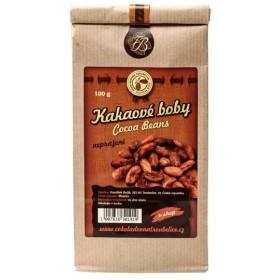 Kakaové boby v dóze RAW 40 g