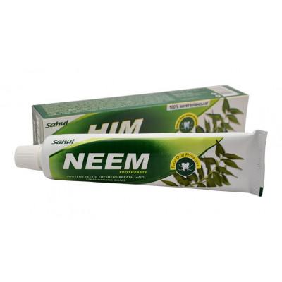 Sahul NEEM zubní pasta 100 g