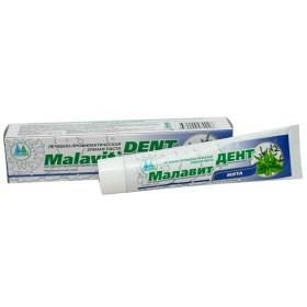 Zubní pasta Malavit - Máta 75 ml