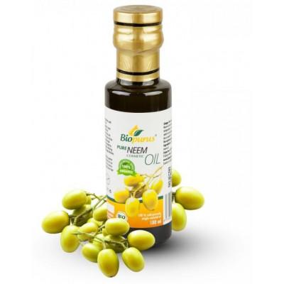 Nimbový olej BIO 100 ml Biopurus