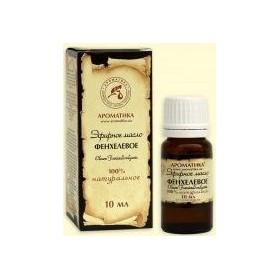 Fenykl - éterický olej 5 ml Aromatika