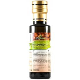 Makadamový olej BIO 100 ml