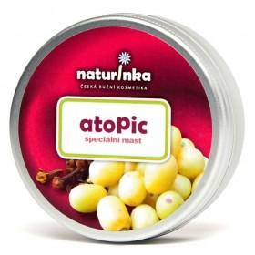 Atopic - speciílní mast 80 ml Naturinka
