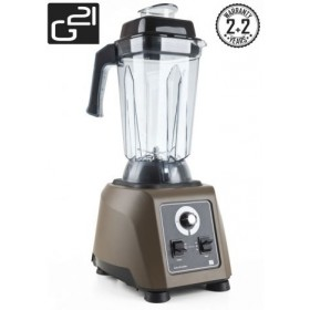 Blender Perfect Smoothie Dark Brown G21