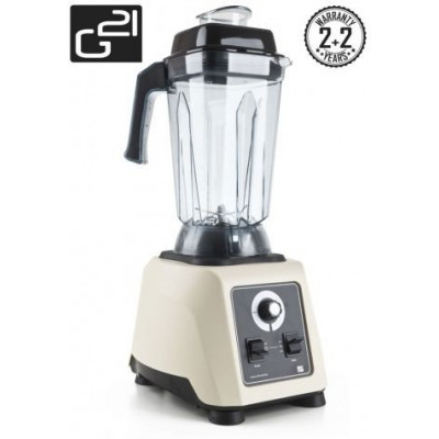 Blender Perfect Smoothie Cappuccino G21