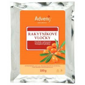 Rakytníkové vločky 100g Adveni