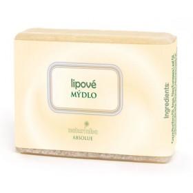 Lipové mýdlo 85 g Naturinka