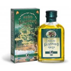 Cedrový olej Altajský 100 ml