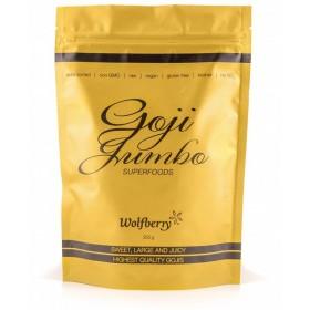 Goji Jumbo EXTRA EDITION 250g Wolfberry