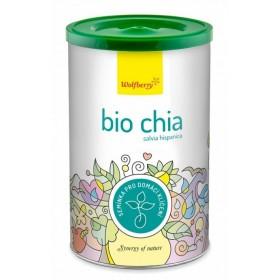 Chia BIO semínka na klíčení 200 g Wolfberry