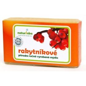 Rakytníkové mýdlo Naturinka