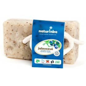 Jalovcové mýdlo