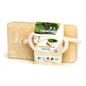 Čajovníkové mýdlo Naturinka