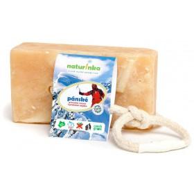 Pánské mýdlo