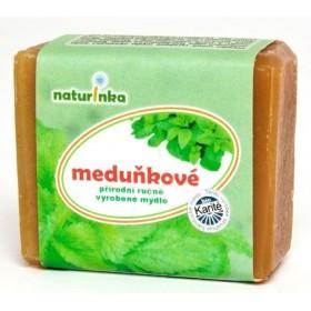 Meduňkové mýdlo