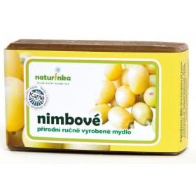 Nimbové mýdlo Naturinka