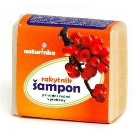 Rakytníkový šampon Naturinka