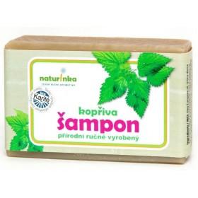 Kopřivový Šampon Naturinka