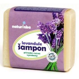 Levandulový šampon Naturinka