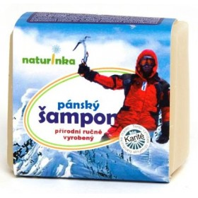 Pánský šampon Naturinka