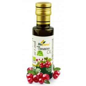 Brusinkový olej BIO 50 ml