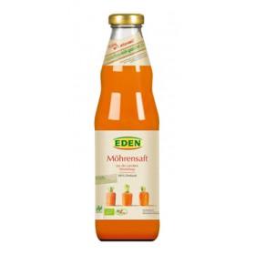 mrkvová šťáva BIO 750 ml Eden