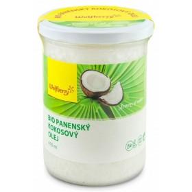 Kokosový panenský olej BIO 400 ml