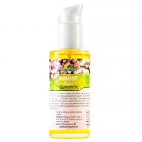 Baobabový olej BIO 100 ml s dávkovačem Biopurus