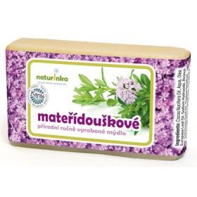 Mateřídouškové mýdlo 45 g malé Naturinka