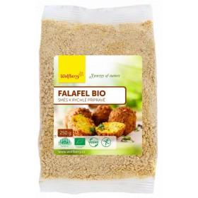 Falafel směs k rychlé přípravě BIO 250 g Wolfberry