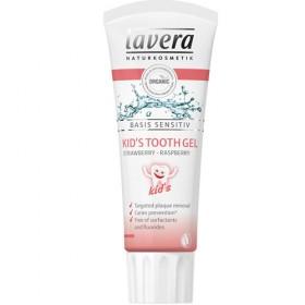 Dětská zubní pasta 75ml Lavera