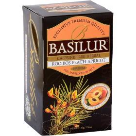 Rooibos broskev 20x1,5 g Basilur