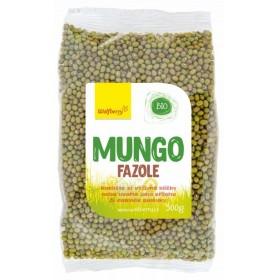 Fazole Mungo BIO 250 g Wolfberry