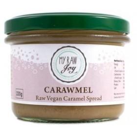 Carawmel 220 g My Raw Joy