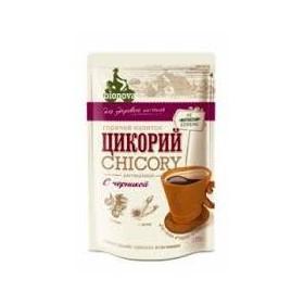 Rozpustná cikorka s borůvkou 100 g Bionova