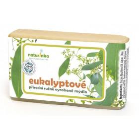 Eukalyptové mýdlo 45 g malé Naturinka