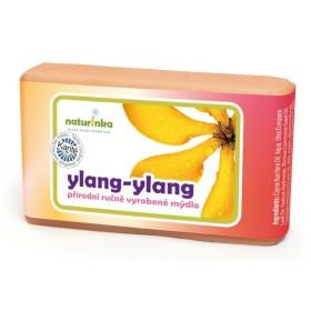 Ylang Ylang mýdlo 45 g malé Naturinka