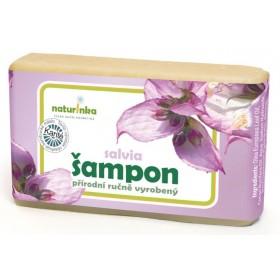 Salvia šampon 45 g malý Naturinka