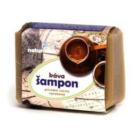 Kávový šampon 45 g malý Naturinka